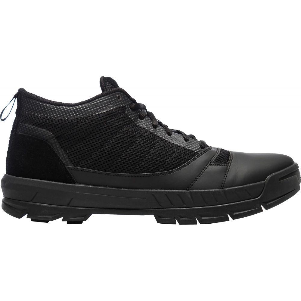 クジョ Kujo メンズ シューズ・靴 【Yardwear Yard Shoes】Black