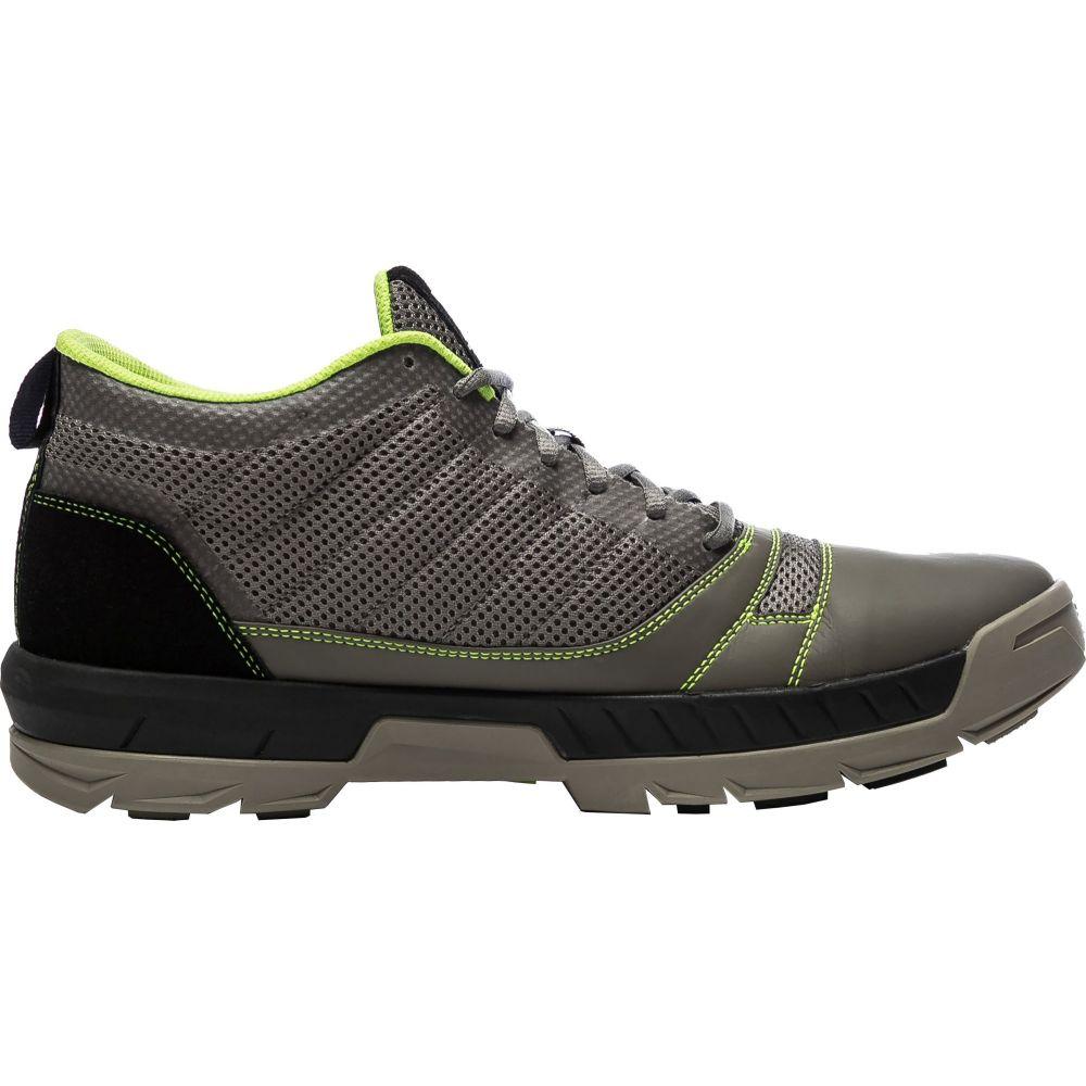 クジョ Kujo メンズ シューズ・靴 【Yardwear Yard Shoes】Grey/Green