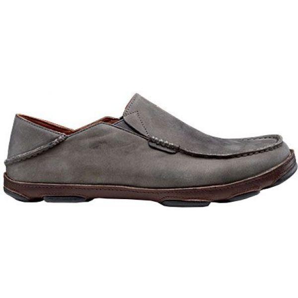 オルカイ OluKai メンズ スリッパ シューズ・靴【Moloa Shoes】Storm