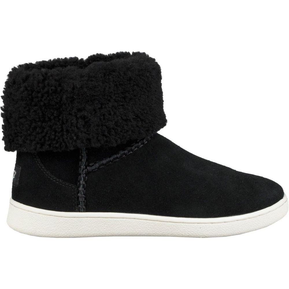 アグ UGG レディース シューズ・靴 【Mika Classic Sneaker Casual Shoes】Black