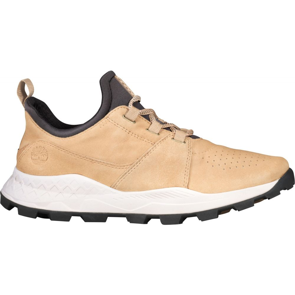 ティンバーランド Timberland メンズ シューズ・靴 【Brooklyn Lace Shoes】Medium Beige