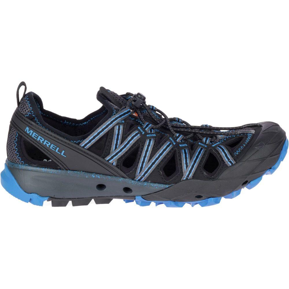 メレル Merrell メンズ ハイキング・登山 シューズ・靴【Choprock Shandals Hiking Shoes】Granite