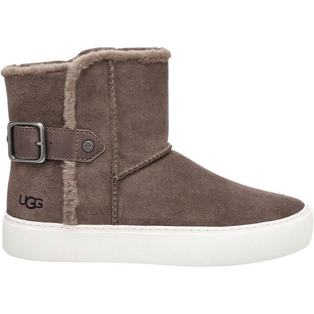 アグ UGG レディース ブーツ シューズ・靴【Aika Sheepskin Boots】Taupe