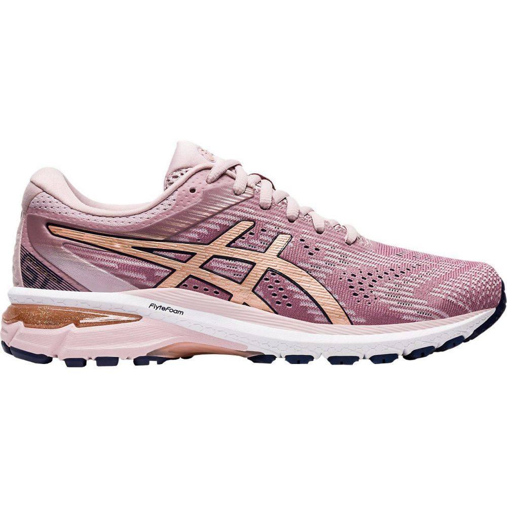アシックス ASICS レディース ランニング・ウォーキング シューズ・靴【GT-2000 8 Running Shoes】Rose Pink