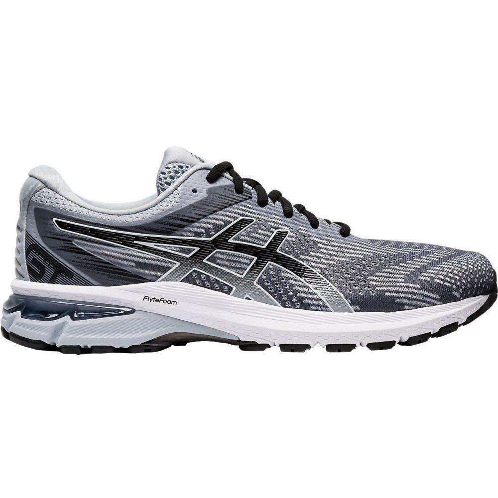アシックス ASICS メンズ ランニング・ウォーキング シューズ・靴【GT-2000 8 Running Shoes】Grey/Black