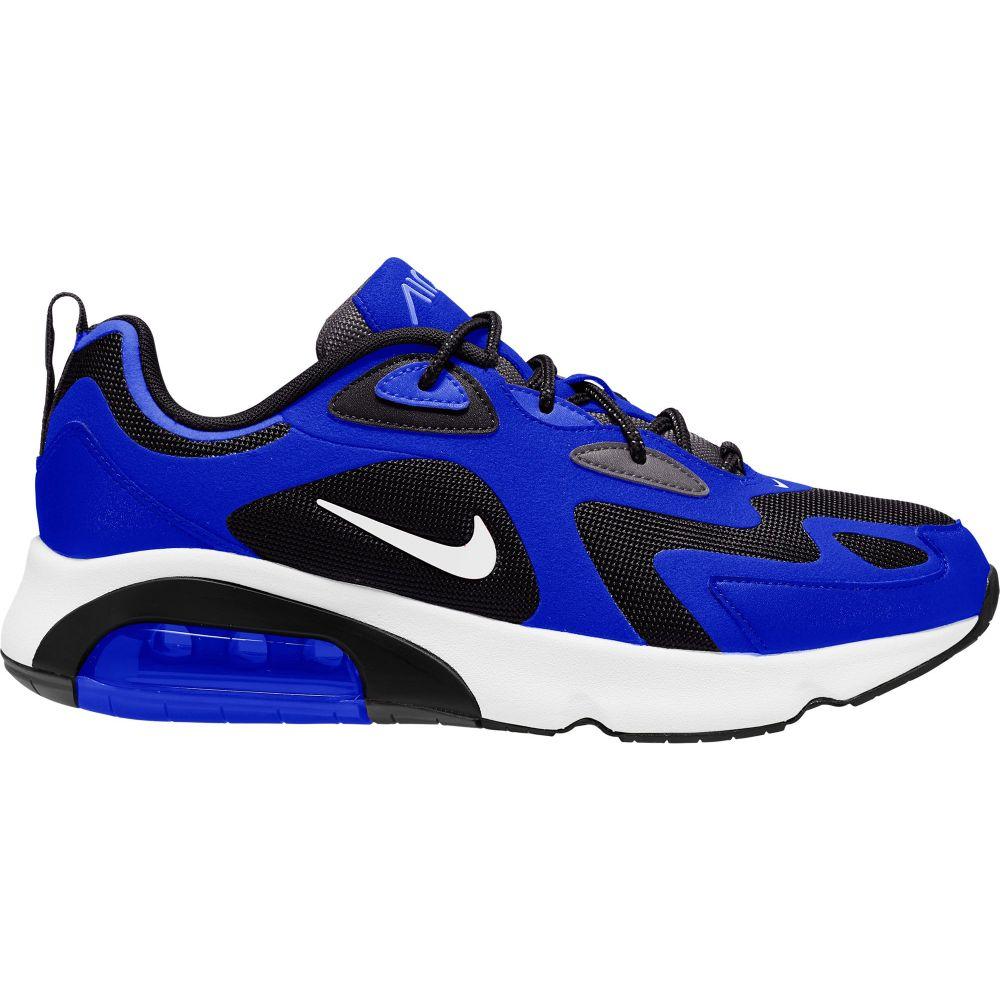 ナイキ Nike メンズ シューズ・靴 【Air Max 200 Shoes】Blue/White/Obsidian
