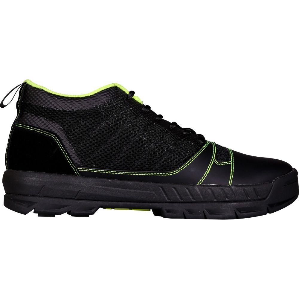クジョ Kujo メンズ シューズ・靴 【Yardwear Yard Shoes】Black/Green