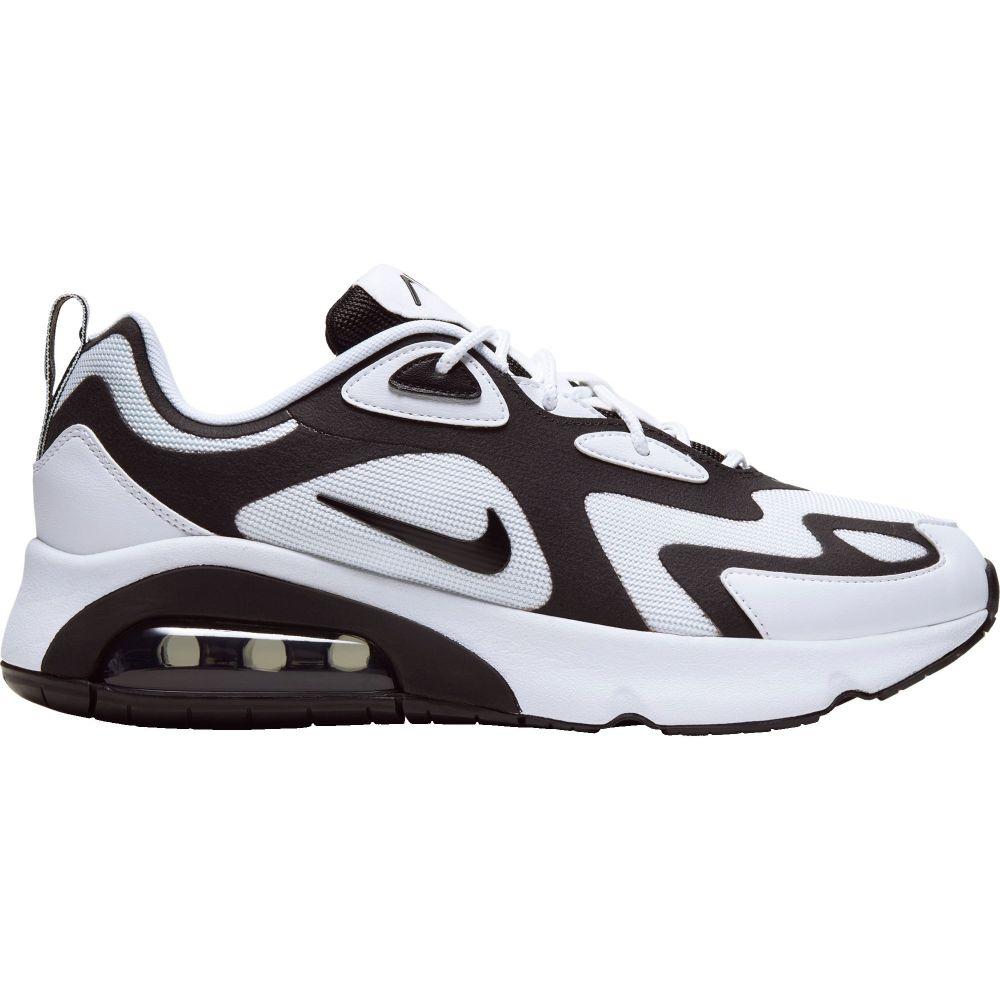 ナイキ Nike メンズ シューズ・靴 【Air Max 200 Shoes】Black/White/Anthracite