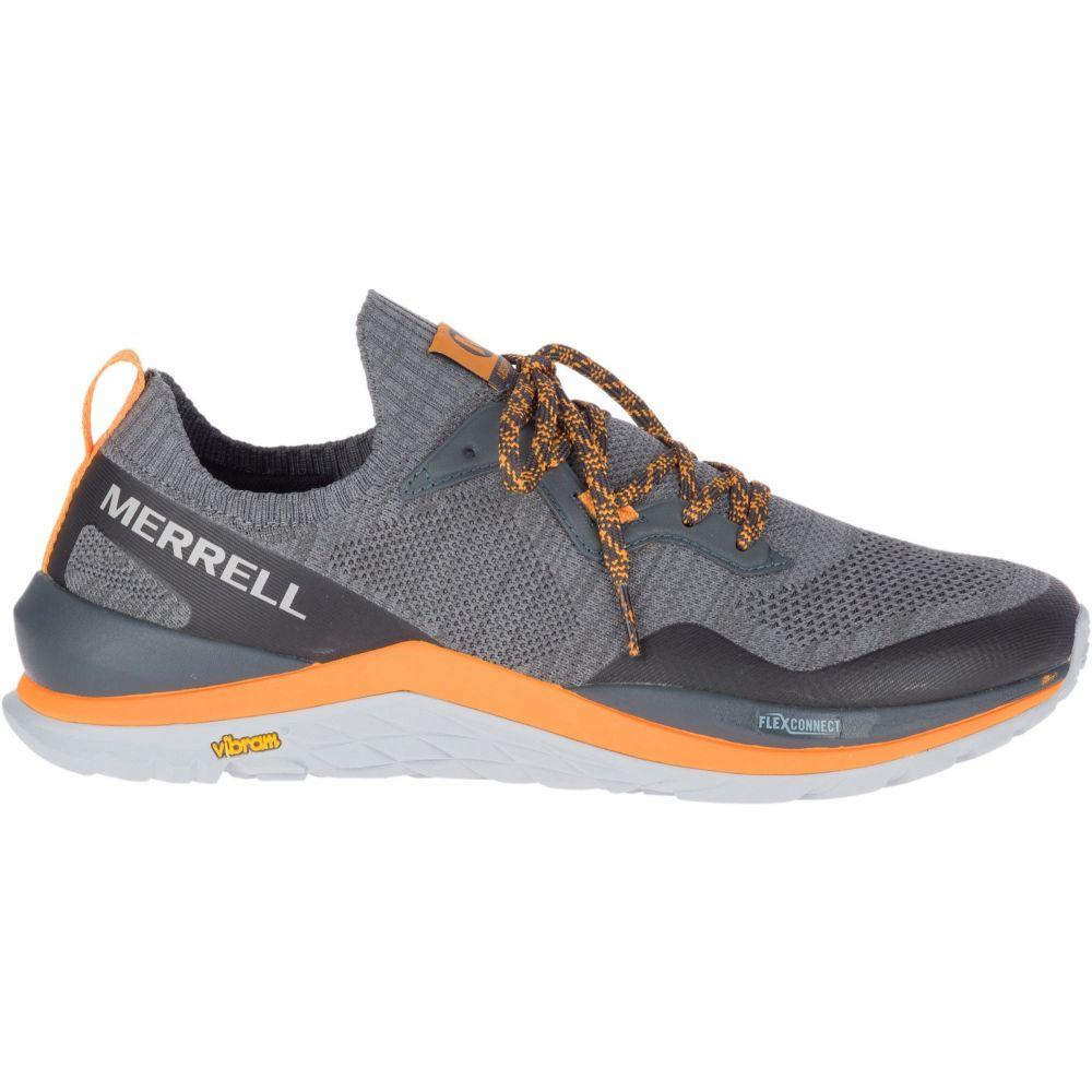 メレル Merrell メンズ ランニング・ウォーキング シューズ・靴【Mag-9 Trail Running Shoes】Grey