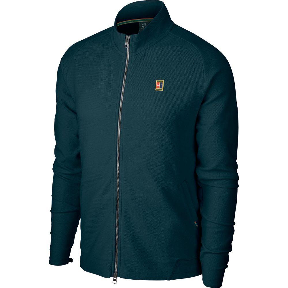 ナイキ Nike メンズ テニス ジャケット アウター【Court Tennis Jacket】Nightshade