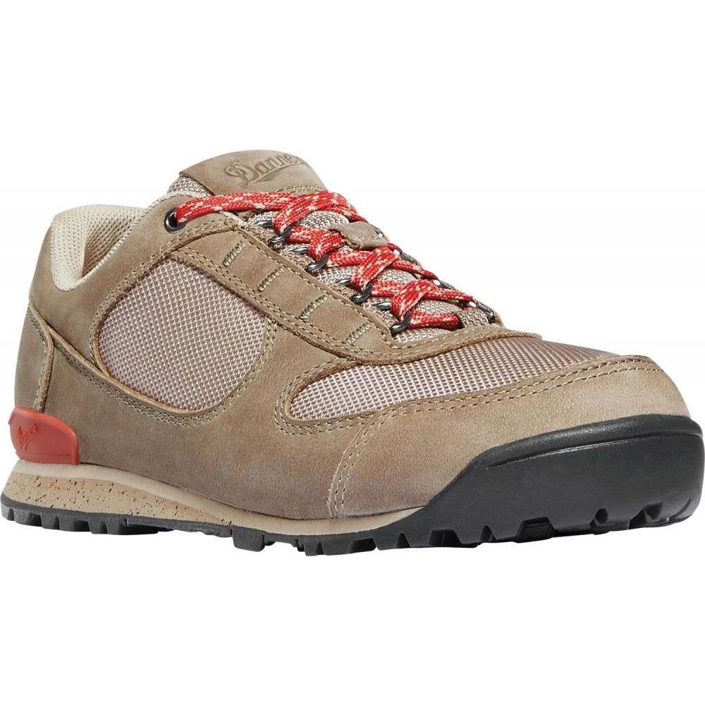 ダナー Danner レディース ハイキング・登山 シューズ・靴【Jag Low Hiking Shoes】Timber