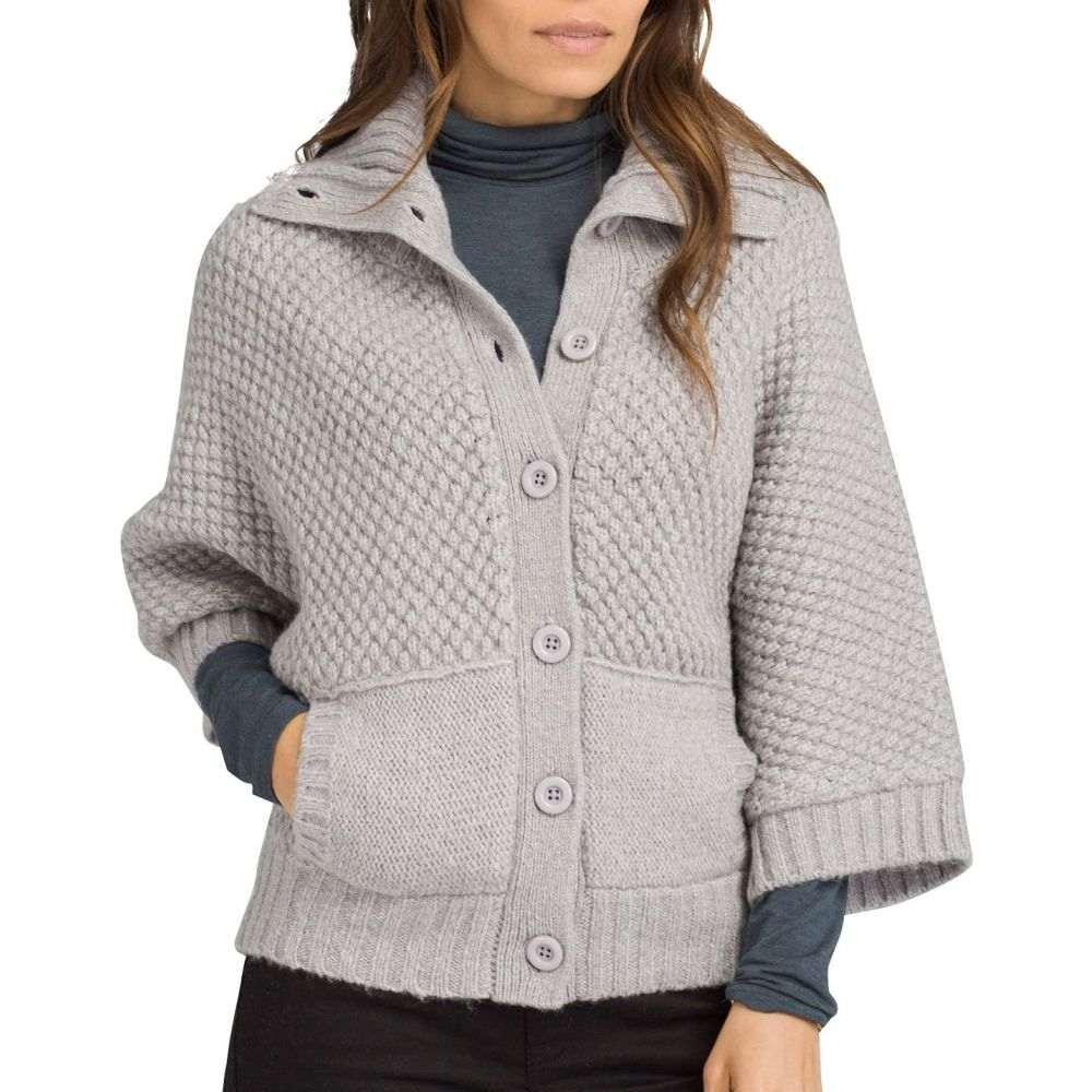 プラーナ prAna レディース ニット・セーター トップス【Milone Sweater】Stingray