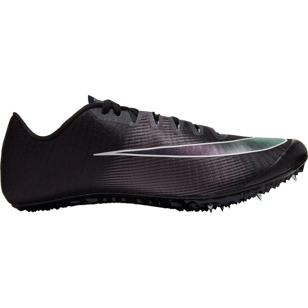 ナイキ Nike メンズ 陸上 シューズ・靴【Zoom Ja Fly 3 Track and Field Shoes】Black/White