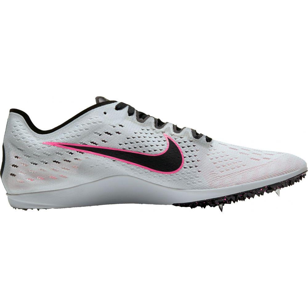 ナイキ Nike メンズ 陸上 シューズ・靴【Zoom Matumbo 3 Track and Field Shoes】Grey/Pink