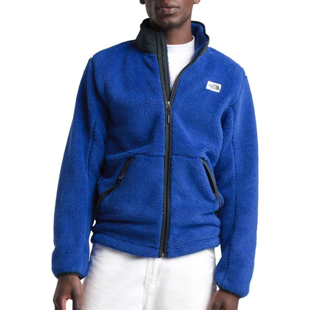 ザ ノースフェイス The North Face メンズ ジャケット アウター【Campshire Full Zip Jacket】TNF Blue/Urban Navy