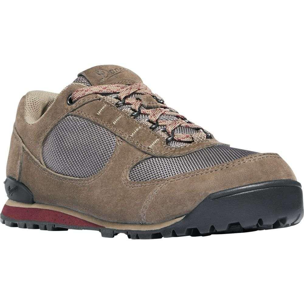 ダナー Danner レディース ハイキング・登山 シューズ・靴【Jag Low Hiking Shoes】Chocolate Chip