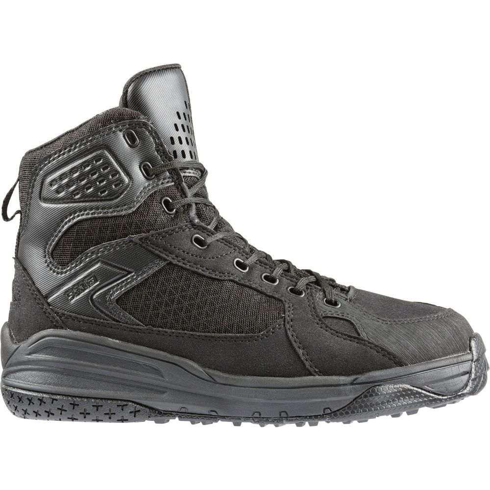 5.11 タクティカル 5.11 Tactical メンズ ブーツ シューズ・靴【Halcyon Tactical Boots】Black