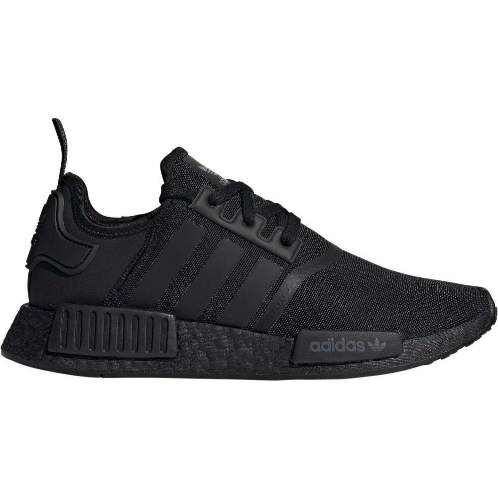 アディダス adidas メンズ スニーカー シューズ・靴【Originals NMD_R1 Shoes】Black/Black/Black