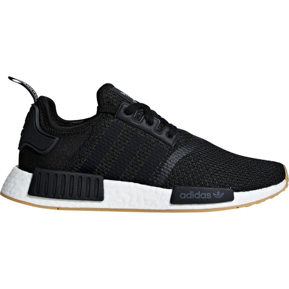 アディダス adidas メンズ スニーカー シューズ・靴【Originals NMD_R1 Shoes】Black/Gum