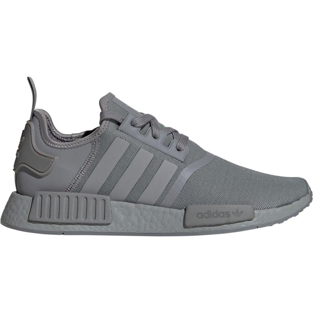 アディダス adidas メンズ スニーカー シューズ・靴【Originals NMD_R1 Shoes】Grey/Grey/Grey