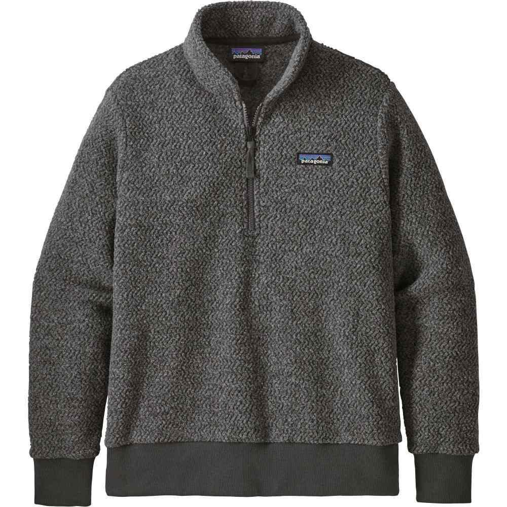パタゴニア Patagonia レディース トップス 【Woolyester Pullover】Forge Grey