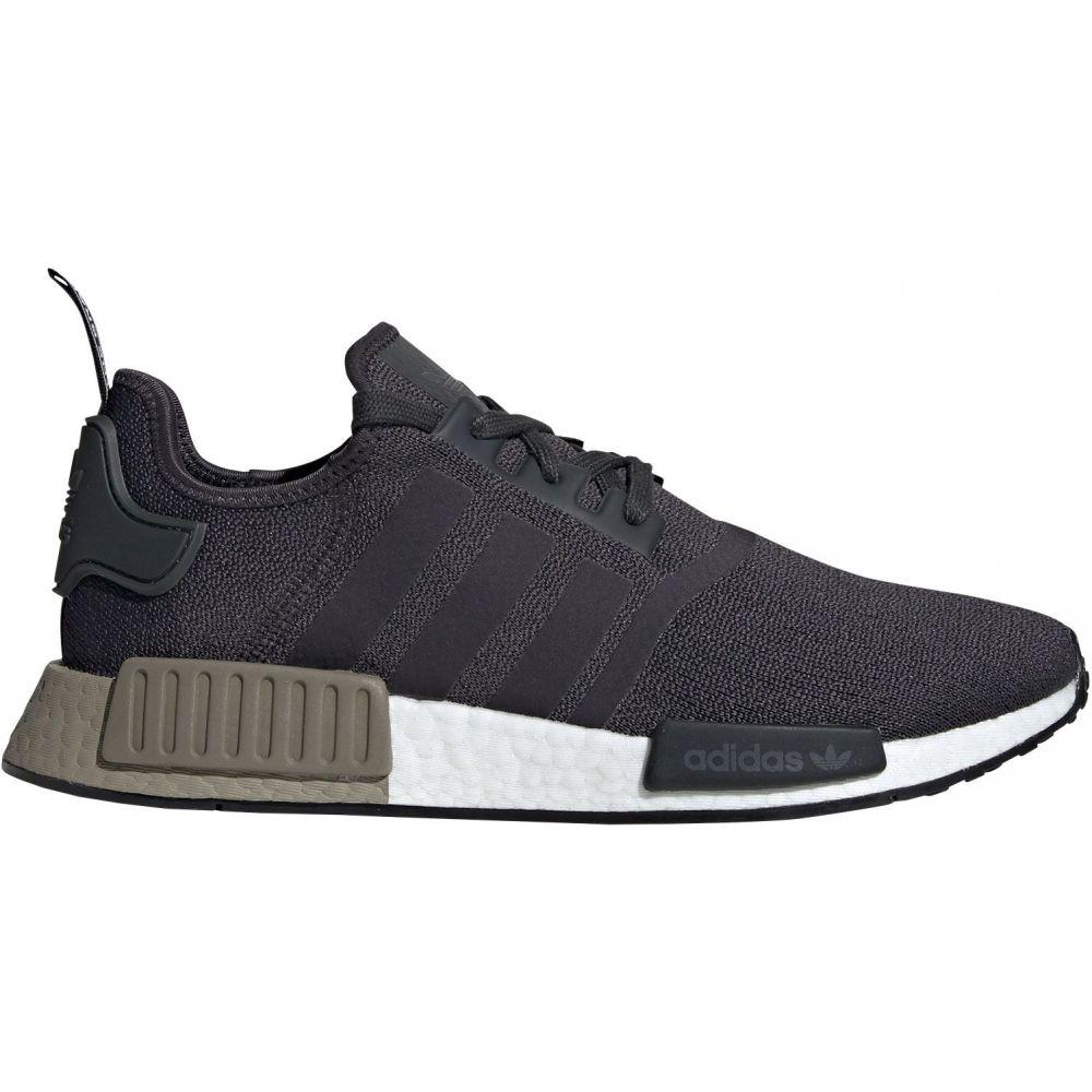 アディダス adidas メンズ スニーカー シューズ・靴【Originals NMD_R1 Shoes】Black/Green