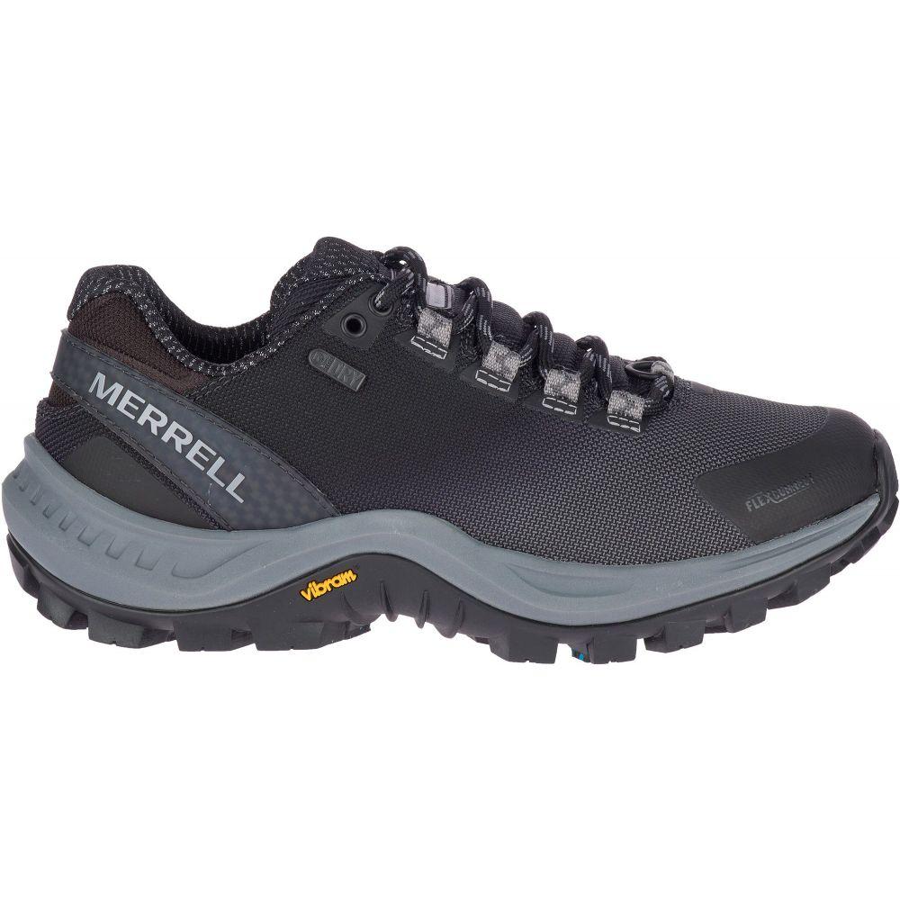 メレル Merrell レディース ハイキング・登山 シューズ・靴【Thermo Cross 2 200g Waterproof Hiking Shoes】Midnight