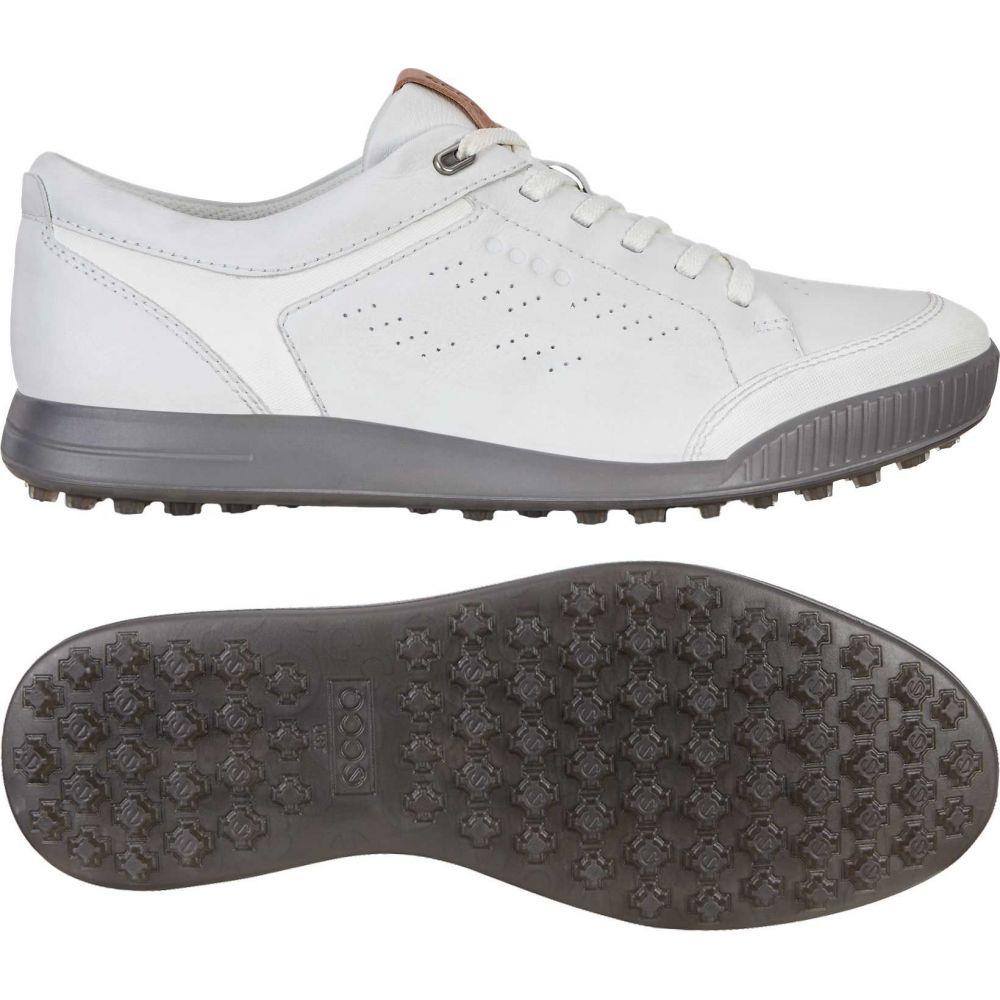 エコー ECCO メンズ ゴルフ シューズ・靴【Street Retro Golf Shoes】White