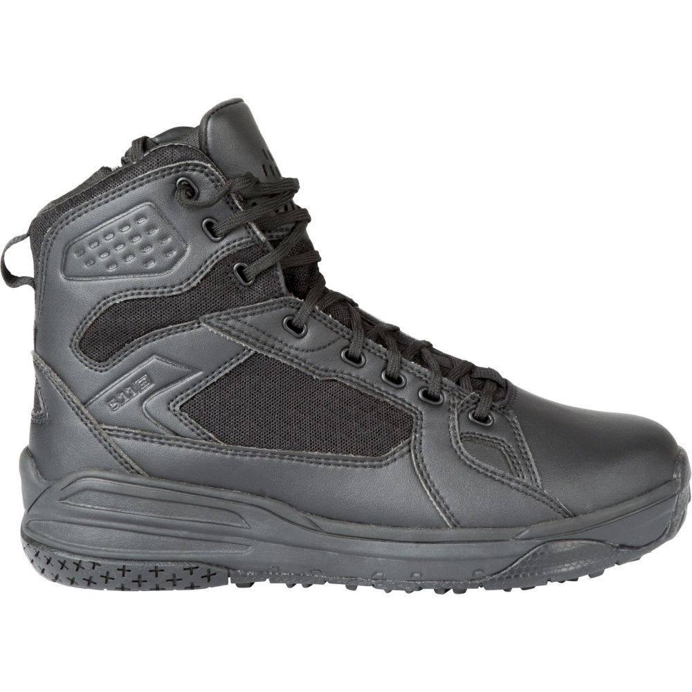 5.11 タクティカル 5.11 Tactical メンズ ブーツ シューズ・靴【Halcyon Patrol Boots】Black