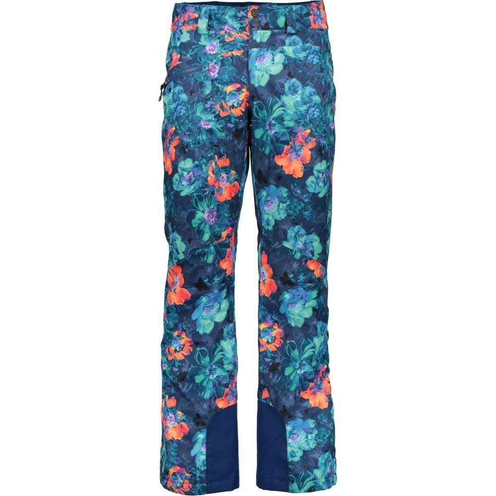 オバマイヤー Obermeyer レディース ボトムス・パンツ 【Malta Pants】Dreaming Of Spring