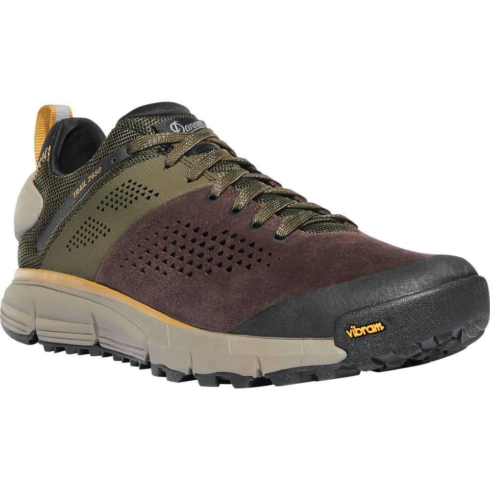 ダナー Danner メンズ ハイキング・登山 シューズ・靴【Trail 2650 3'' Hiking Shoes】Dark Brown
