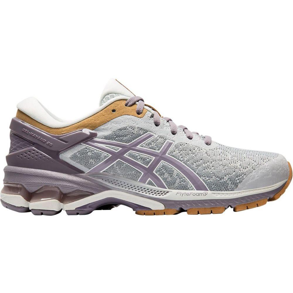 アシックス ASICS レディース ランニング・ウォーキング シューズ・靴【GEL-Kayano 26 Metro Explorer Running Shoes】Dusty Pink
