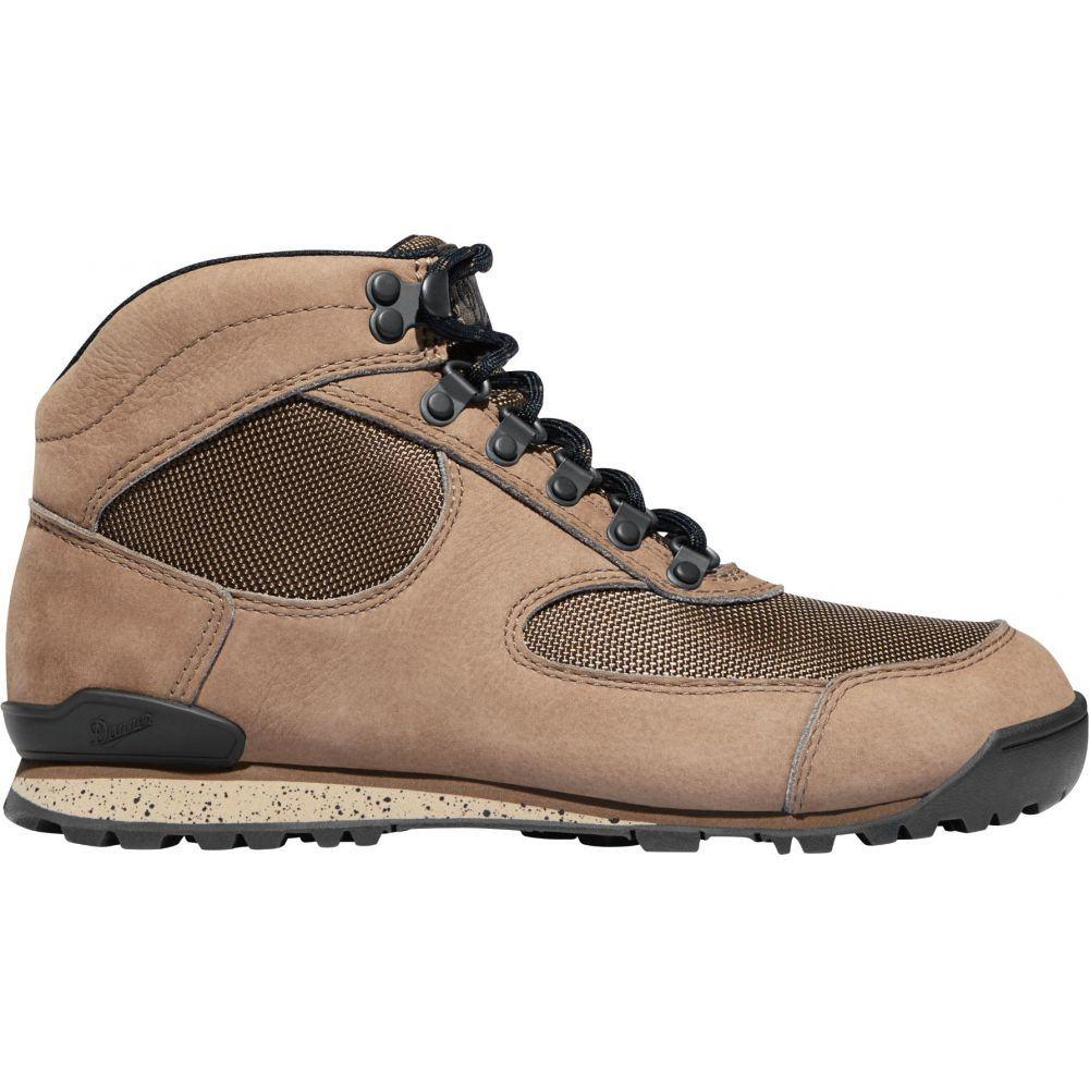 ダナー Danner レディース ハイキング・登山 ブーツ シューズ・靴【Jag 4.5'' Waterproof Hiking Boots】Sandy Taupe