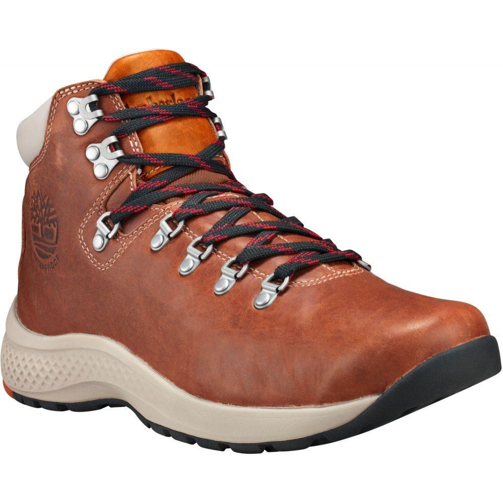 ティンバーランド Timberland メンズ ハイキング・登山 ブーツ シューズ・靴【1978 Aerocore Waterproof Hiking Boots】Brown