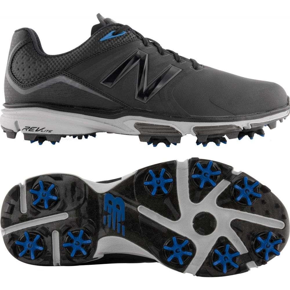 ニューバランス New Balance メンズ ゴルフ シューズ・靴【3001 Golf Shoes】Black