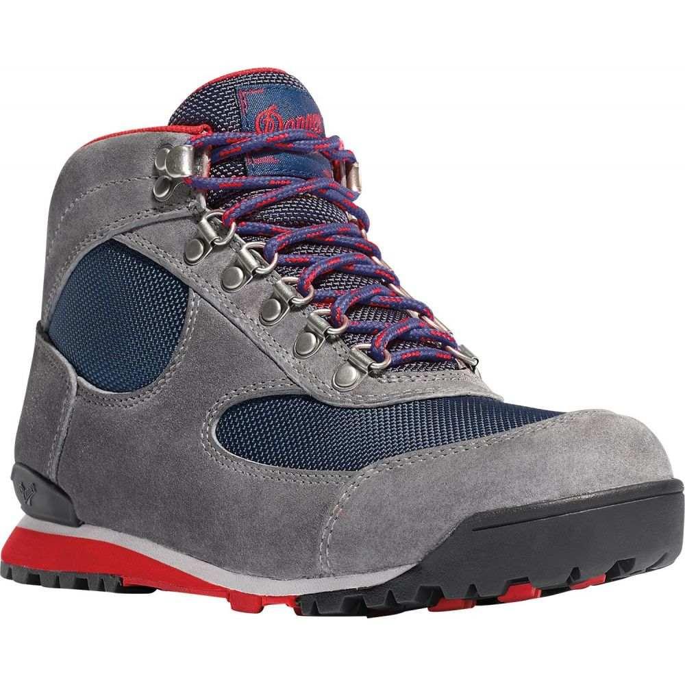 ダナー Danner レディース ハイキング・登山 ブーツ シューズ・靴【Jag Suede Hiking Boots】Steel Gray