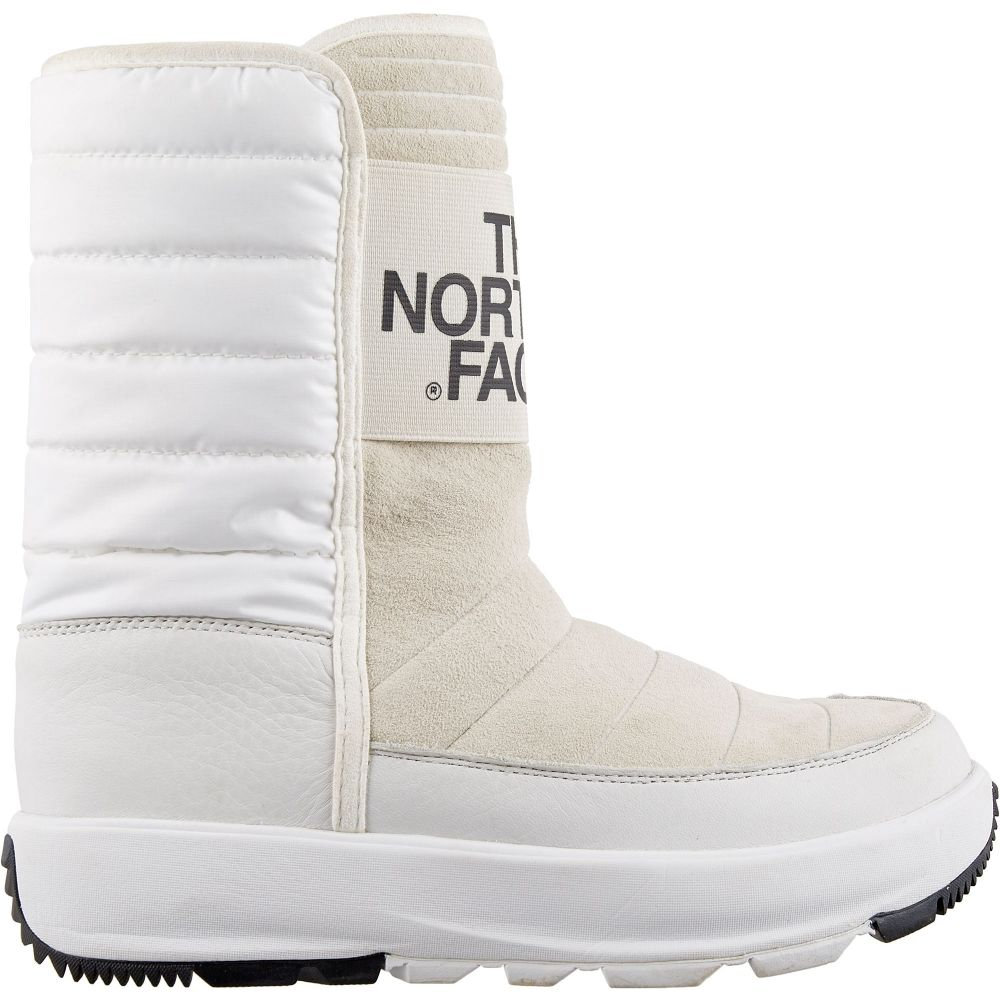 ザ ノースフェイス The North Face レディース ブーツ ウインターブーツ シューズ・靴【Ozone Park Winter Pull-On 200g Waterproof Winter Boots】TNF White/TNF White