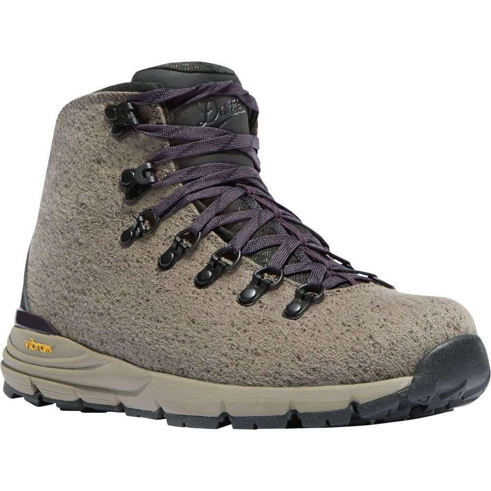 ダナー Danner レディース ハイキング・登山 ブーツ シューズ・靴【Mountain 600 EnduroWeave 4.5'' Hiking Boots】Timberwolf