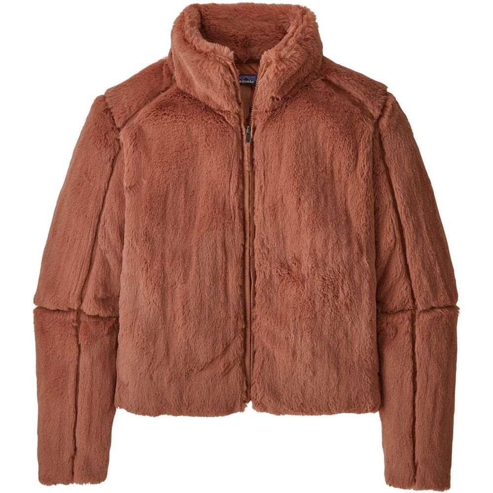 パタゴニア Patagonia レディース ジャケット アウター【Lunar Frost Jacket】Century Pink