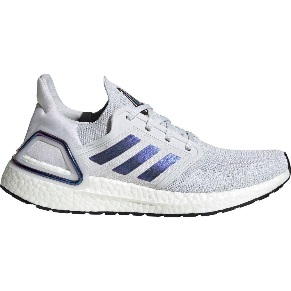 アディダス adidas レディース ランニング・ウォーキング シューズ・靴【Ultraboost 20 Goodbye Gravity Running shoes】Blue/Black