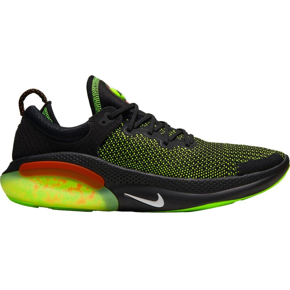 ナイキ Nike メンズ ランニング・ウォーキング シューズ・靴【Joyride Run Flyknit Running Shoes】Black/Volt/Green