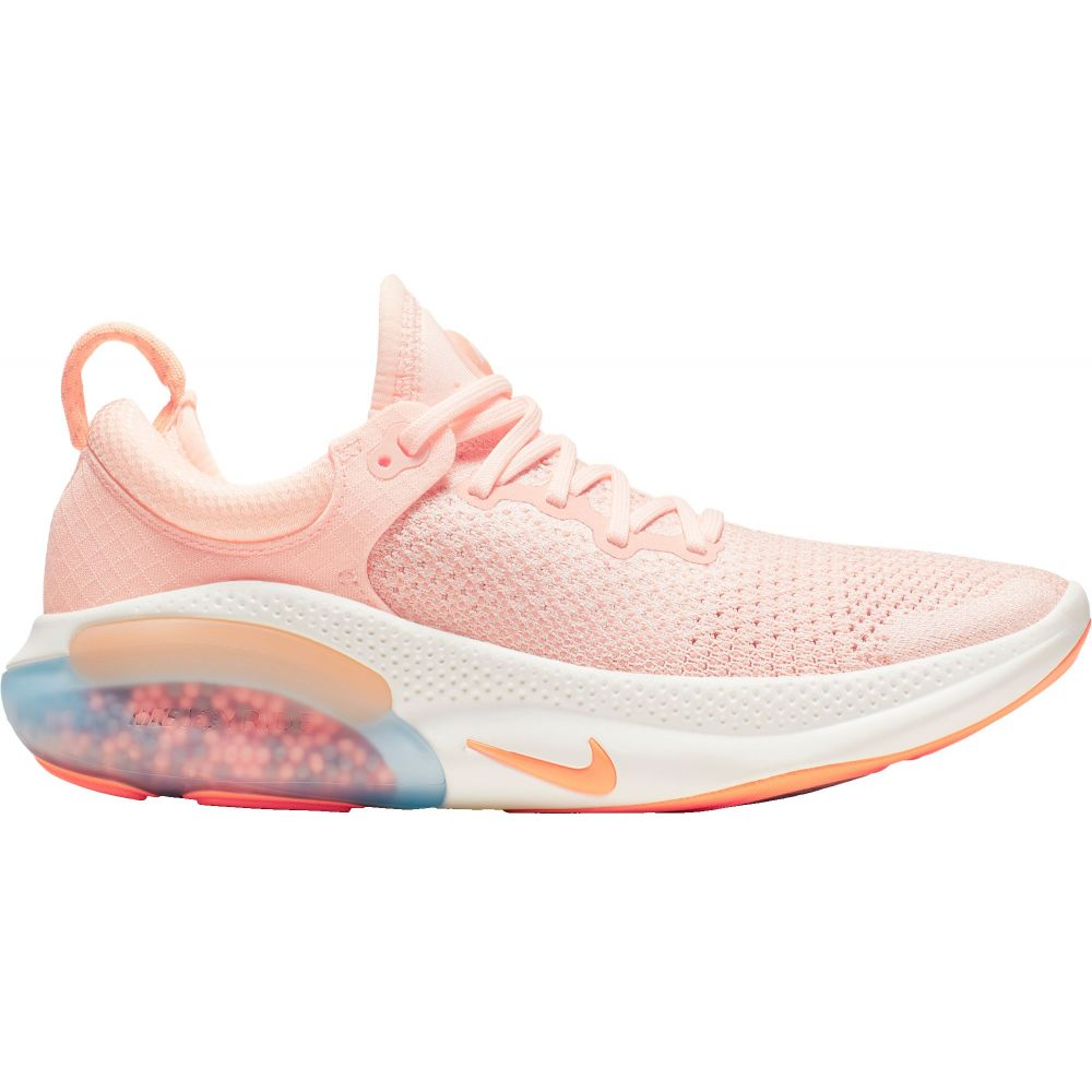 ナイキ Nike レディース ランニング・ウォーキング シューズ・靴【Joyride Run Flyknit Running Shoes】Sunset Tint