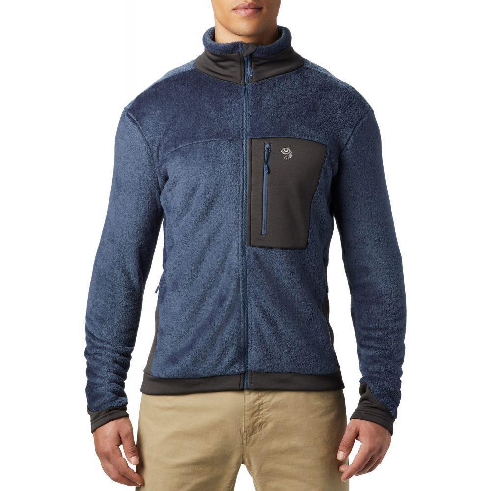 マウンテンハードウェア Mountain Hardwear メンズ ジャケット アウター【Monkey Man/2 Jacket】Zinc