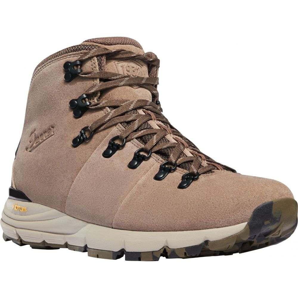 ダナー Danner メンズ ハイキング・登山 ブーツ シューズ・靴【Mountain 600 4.5'' Suede Waterproof Hiking Boots】Sandy Taupe