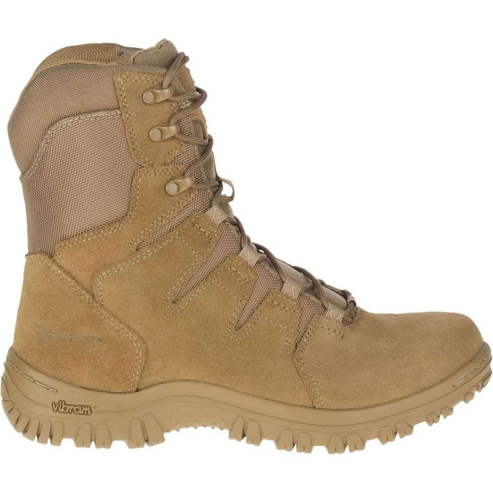 ベイツ Bates メンズ ブーツ ワークブーツ シューズ・靴【Maneuver Hot Weather Work Boots】Coyote