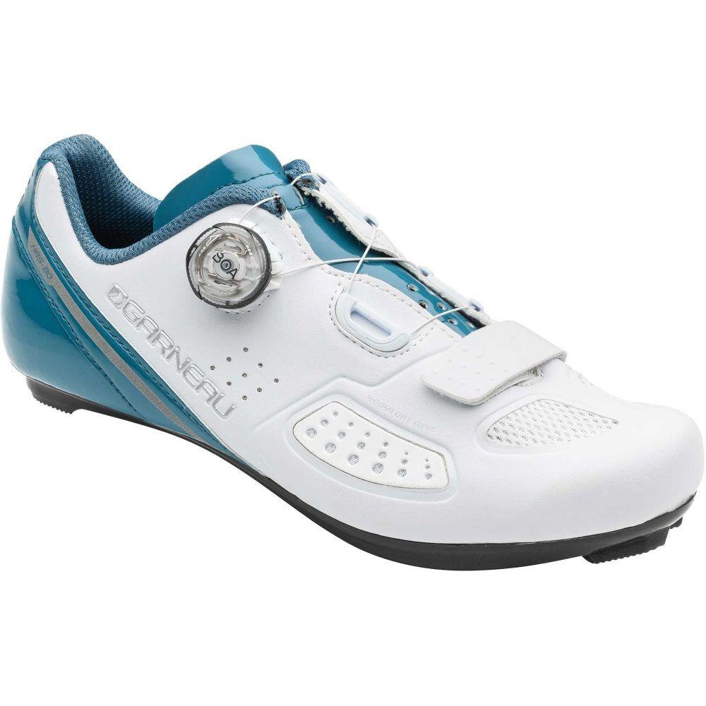 ルイガノ Louis Garneau レディース 自転車 シューズ・靴【Ruby II Shoes】White