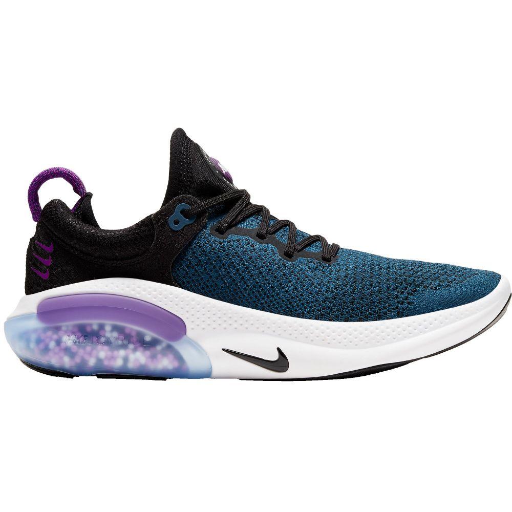 ナイキ Nike レディース ランニング・ウォーキング シューズ・靴【Joyride Run Flyknit Running Shoes】Black/Purple/Blue