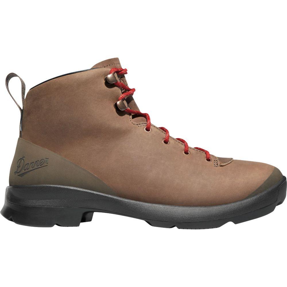 ダナー Danner レディース ブーツ ワークブーツ シューズ・靴【Pub Garden 6'' Waterproof Work Boots】Sandy Taupe