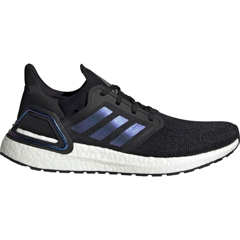 アディダス adidas メンズ ランニング・ウォーキング シューズ・靴【Ultraboost 20 Goodbye Gravity Running Shoes】Black/White/Blue