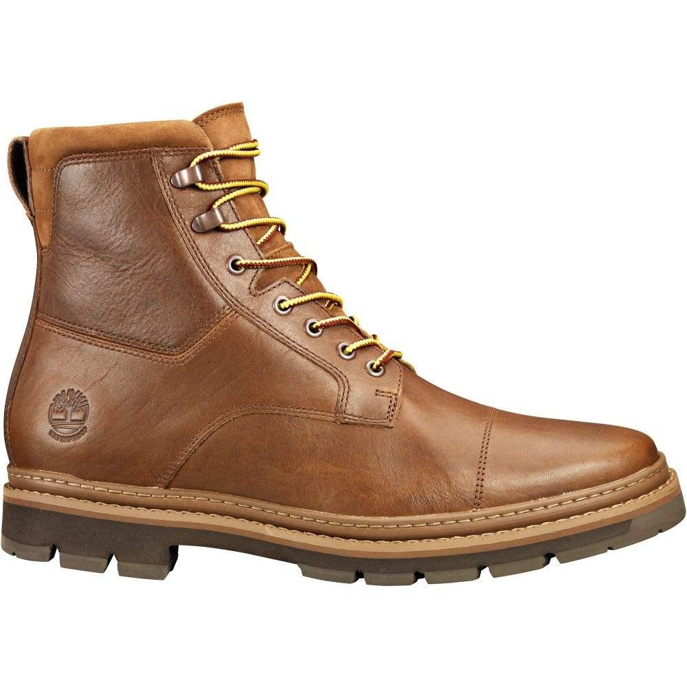 ティンバーランド Timberland メンズ ブーツ ウインターブーツ シューズ・靴【Port Union 200g Waterproof Winter Boots】Medium Brown